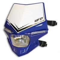 UFO Stealth koplamp kit Reflex blauw