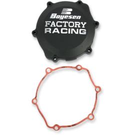 Boyesen Factory koppelingsdeksel zwart Yamaha YZ 85 2002-2018