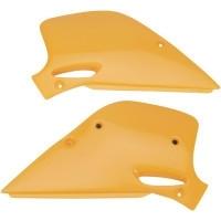 UFO zijpanelen voor de EXC250/350/360 1993-1997 & SX250/300/360 1993-1997 kleur oranje 97