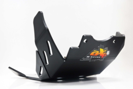 AXP HDPE Enduro blokbescherming zwart Sherco SE-R 125 2018-2019