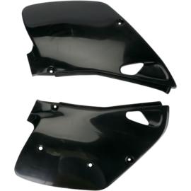UFO zijpanelen voor de KX 125/250 1992-1993