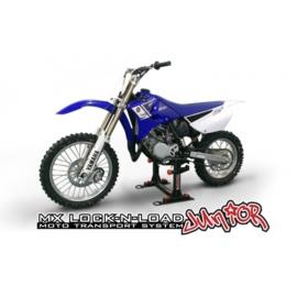 Risk Racing motor verankering systeem voor de 85cc