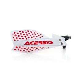 Acerbis handkappen Ultimate wit/rood