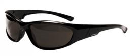 Jopa zonnebril Hornet zwart-smoke