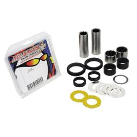 All Balls achterbrug lager kit voor de Kawasaki