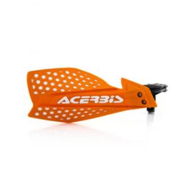 Acerbis handkappen Ultimate oranje/wit