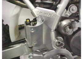 Works Connection Frame beschermers voor de Honda CR 85R 2003-2007
