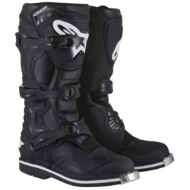 Alpinestars crosslaarzen Tech 1 zwart
