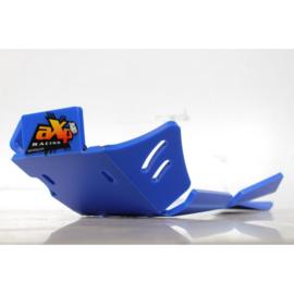 AXP HDPE X-Treme Enduro blokbescherming blauw Sherco SE-R 250/300 2014-2019