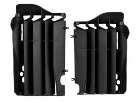 Polisport radiator lamellen voor de Kawasaki KX 250F 2013-2016