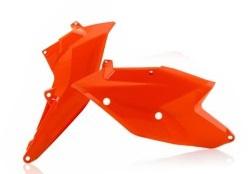 Acerbis zijpanelen KTM SX 125/150/250 2019 & SX-F 250/350/450 2019