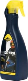 Putoline Whizz was & Wax