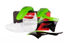Polisport OEM plastic kit voor de KX 450F 2012