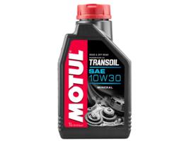 Motul Transoil 2/4 takt 10W30 1 liter
