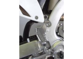 Works Connection achterrem pomp beschermer Kawasaki KX 450F 2009-2018