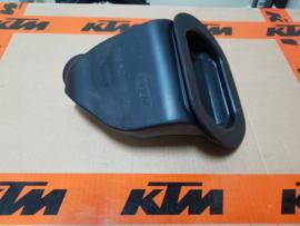 KTM OEM luchtfilterbak hals zwart KTM SX 85 2018-2019 & Husqvarna TC 85 2018-2019