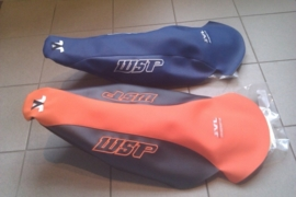Seat Cover zadeldek WSP 2013 model