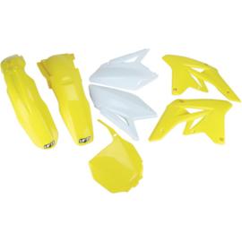 UFO plastic kit voor de RMZ 250 2009