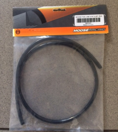 Moose Racing benzine slang zwart 5mm dik 91 cm lang