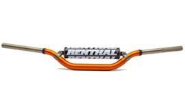 Renthal Twinwall Stuur Factory KTM/Husqvarna Racer Oranje model 994