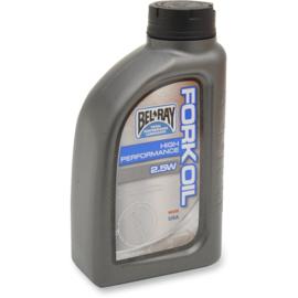 Bel-Ray hoge kwaliteit Forkolie 2.5W 1 liter