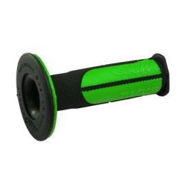 Pro Grip 798 Dual handvaten groen/zwart