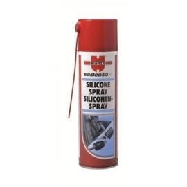 Silicone spray Wurth 500 cc prijs per stuk