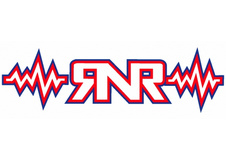 RNR losse kapjes Blauw voor RNR XL crossbrillen