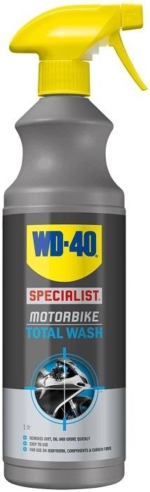 WD40 totale reiniger 1 liter