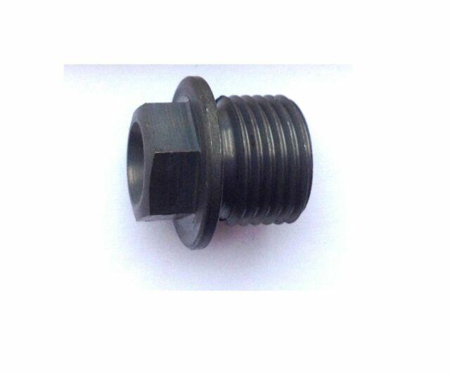 KTM OEM schroef plug M16