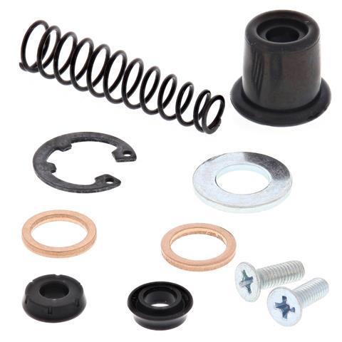 All Balls Master voorrem cylinder rebuild kit Honda/Kawasaki/suzuki/yamaha kijk in het artikel voor de specificaties