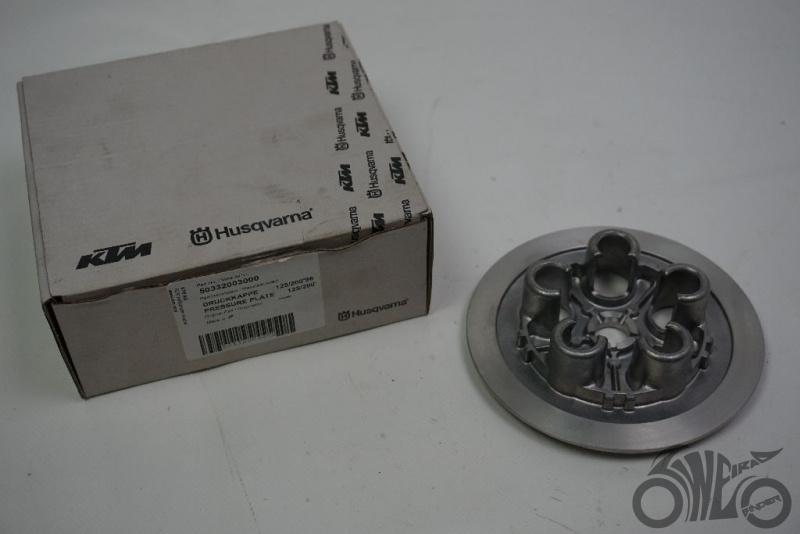 KTM OEM koppeling drukplaat KTM SX 125 98-18