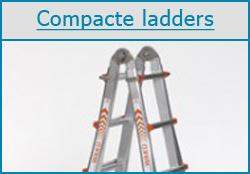Compacte ladders