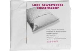 Zomersloop (luxe gewatteerde sloop)