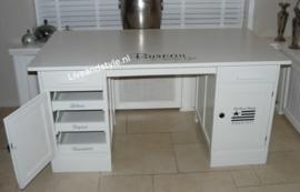 "Bureau ""Country Style"" 150x75cm"