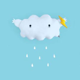 white cloud XL