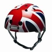 nutcase helm `union jack`