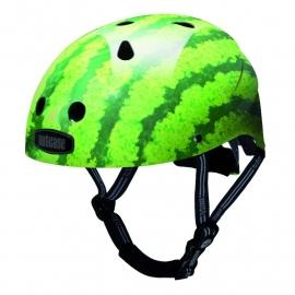 little nutty helm `watermelon`