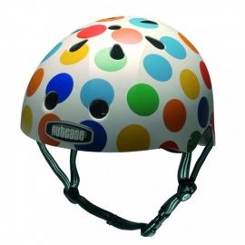 nutcase helm `dots`