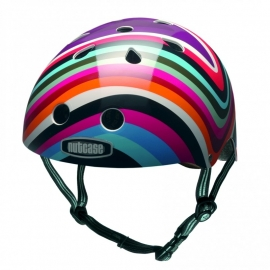 nutcase helm `swirl`