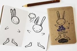 32 ways to dress up bunny