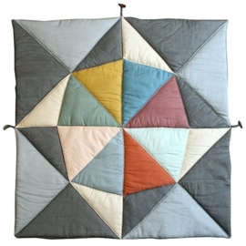 play - fold - ship deken multi