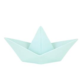 paper boat lamp mint