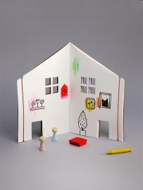 dollhouse book