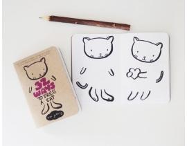 32 ways to dress up cat