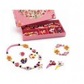 juwelen `woudbloemen`