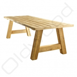 Robust table ''Colmar''