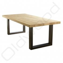 Robust table ''Washington slim''