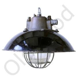 Industrial lamp - Boluv