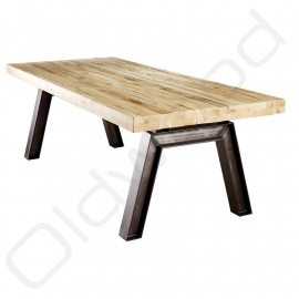 Robust table ''Krakau''